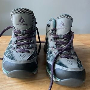 New Vasque Monolith Mid WP Hiking Boots